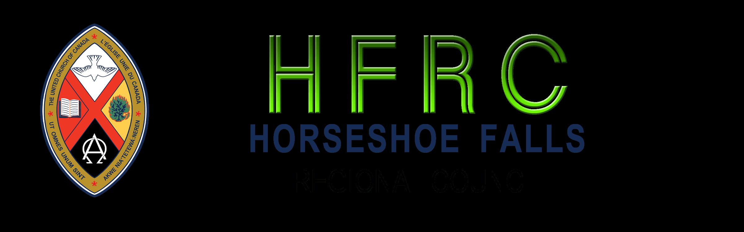 Horseshoe Falls Regional Council