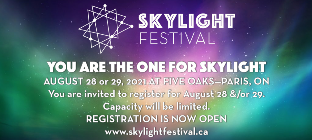 skylight festival